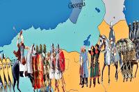 1071 Malazgirt Savaşı Fotoğrafı