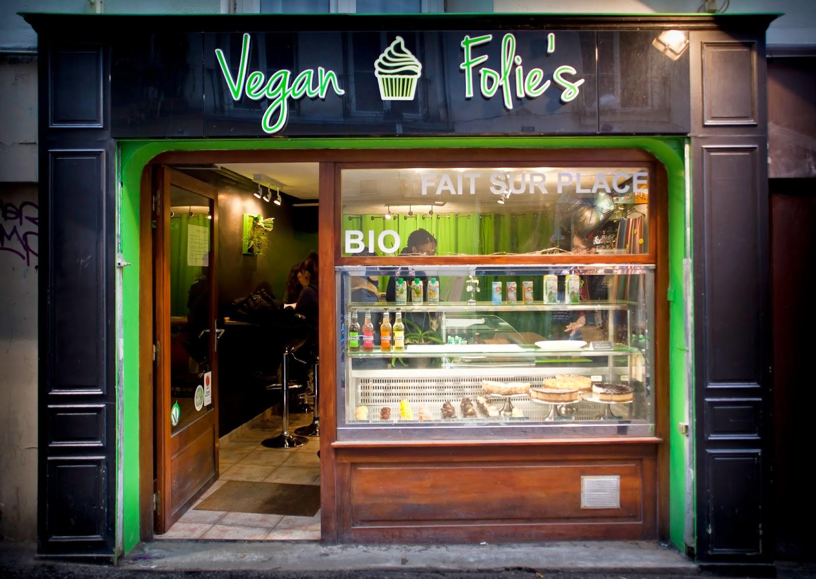 3 superlekkere eetplekjes in Parijs