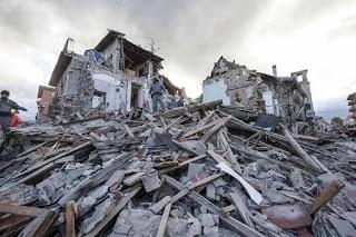 Dampak Gempa Bumi Secara Umum