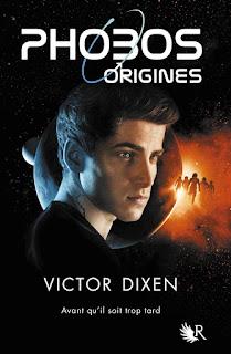 Phobos (tome annexe) / Victor Dixen
