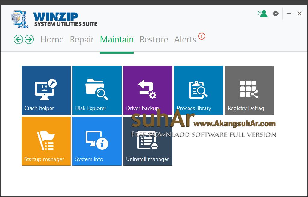 Download WinZip System Utilities Suite license key. WinZip System Utilities Suite activation code