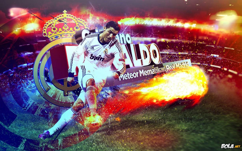 100 Wallpaper Selebrasi Cristiano Ronaldo