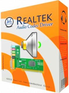 برنامج, تعريف, كارت, الصوت, Realtek ,High ,Definition ,Audio