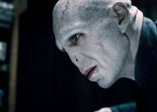 Voldemort dans Harry Potter