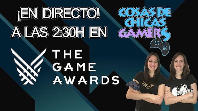 The game awards 2018 - listado de ganadores y gala en directo