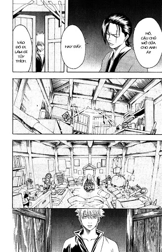 Gintama Chap 184 page 18 - Truyentranhaz.net