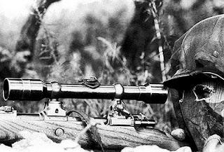 Snipers Perang Dunia 2