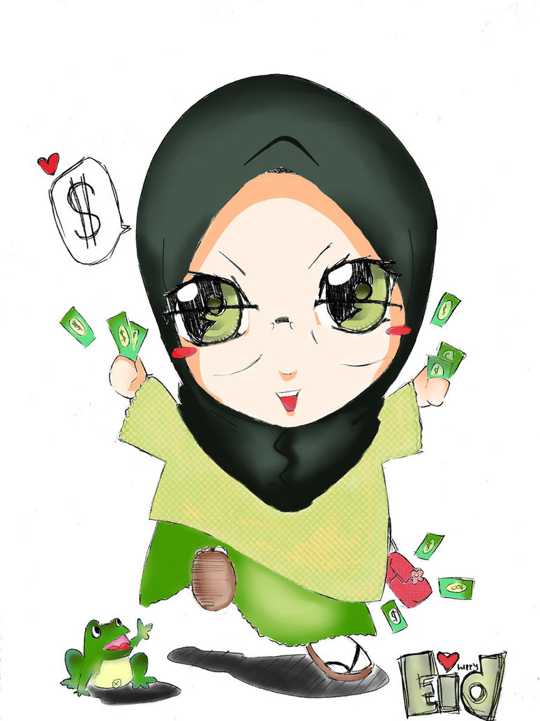Contoh Gambar Kartun Dan Karikatur Gokil Abis