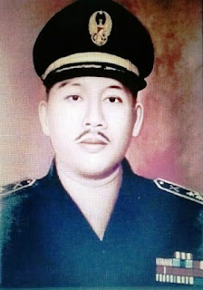 Brigadir Jenderal TNI (Anumerta) Katamso Darmokusumo