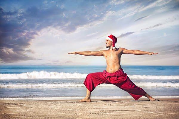 Eo thon, cơ bụng săn chắc với 6 tư thế Yoga tuyệt vời