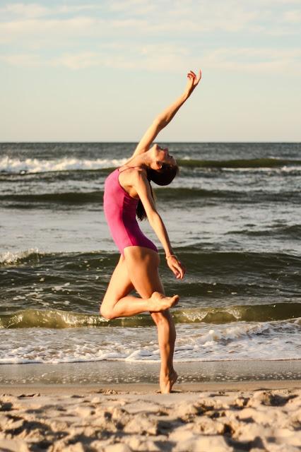 SIMPLE.DANCER trenuje - wakacyjny workout