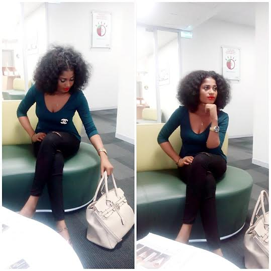 image result for Genevieve Nene pictures