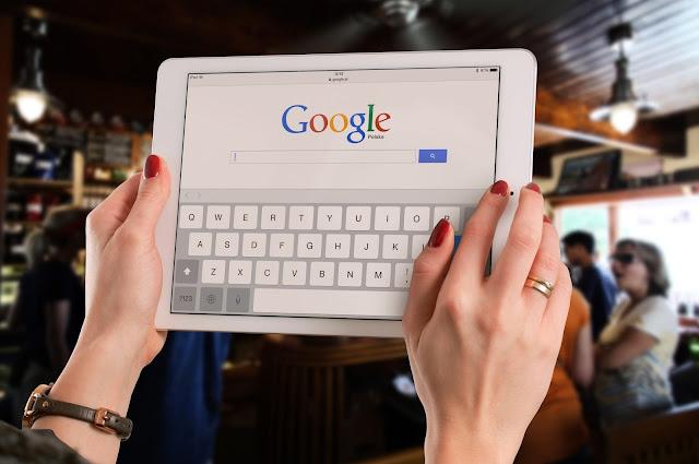 Kata kunci Google Terlarang