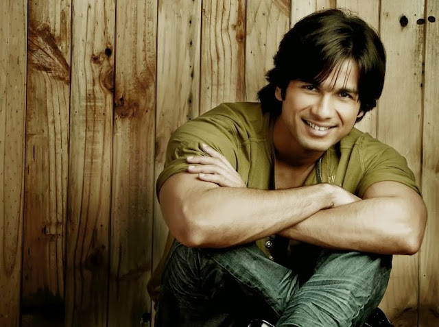 HD in Shahid kapoor Wallpaper