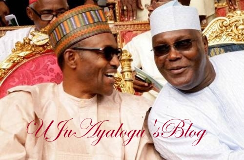 The Fulani New Game Plan: Buhari And Atiku For President