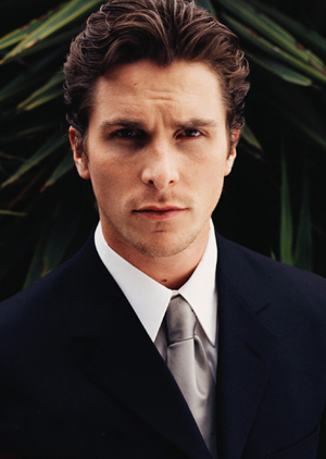 Fantastic Homenge Christian Bale Biography Hairstyle Inspiration Daily Dogsangcom