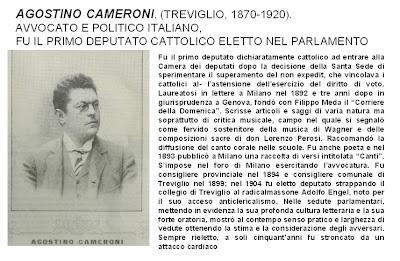 Agostino Cameroni