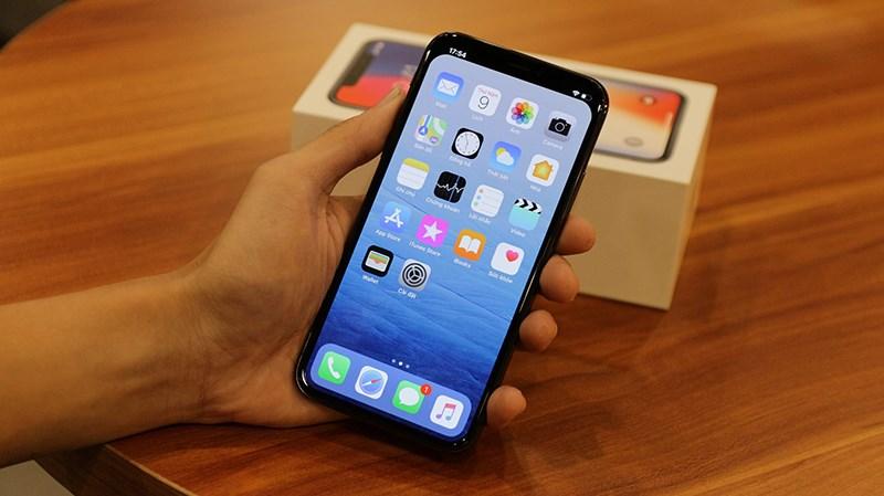Cách ẩn - tắt tai thỏ trên iphone X, XS, XS Max