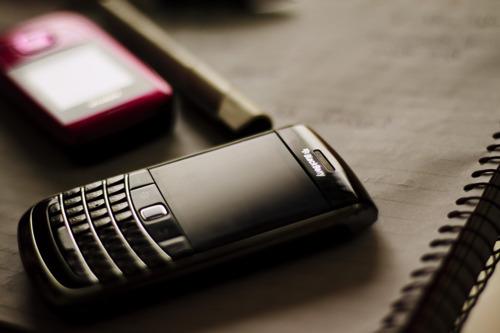 Sejarah dan Kelebihan Handphone Blackberry