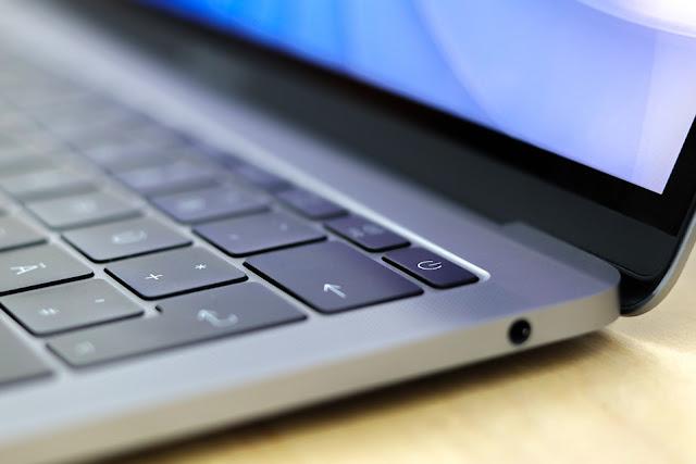 masalah kipas laptop
