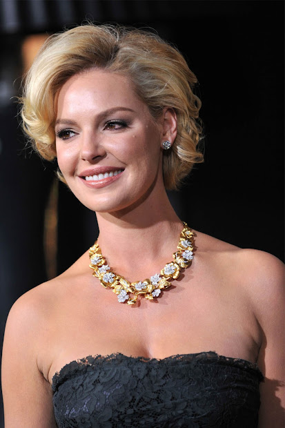 Katherine Heigl Hd Wallpapers High Definition Free Background