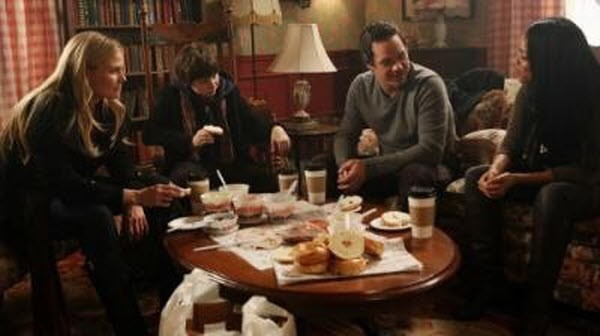 Once Upon A Time - Season 2 Episode 18: Selfless, Brave and True