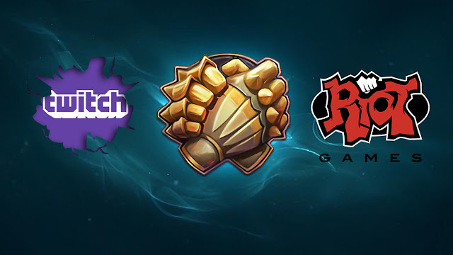 League of legends alcanza 1 billon de visitas en twitch