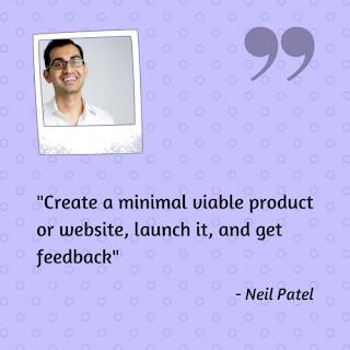 Neil Patel Quotes