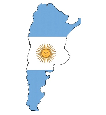 Argentina export shipment data