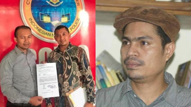 Jawab Tantangan Faizal Assegaf, DPP PKS Resmi Laporkan Ketua Progres 98 Itu ke Polisi