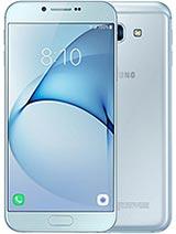 Samsung Galaxy A8 (2016) Berkamera Depan 8 MP