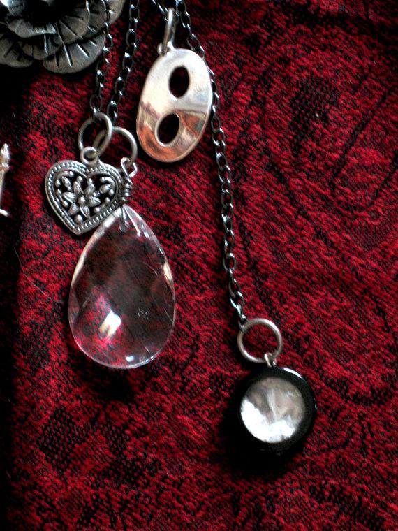 Diary of a Phantom PHan!: Phantom of the Opera Jewelry