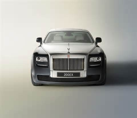 Cars Image Rolls Royce Ghost Latest Wallpaper