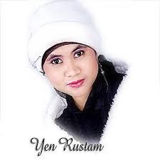 Lirik Lagu Yen Rustam - Bandara Minang