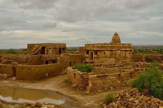 Kuldhara-Rajasthan