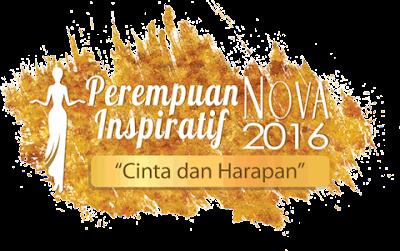 Perempuan Inspiratif NOVA 2016