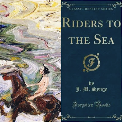 The play a Rider To The Sea is often called a symbolic play and like all great classical Greek tragedies.