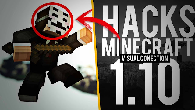 Descargar e Instalar HACKS Para MINECRAFT 1.10 | 100% REAL | 2017