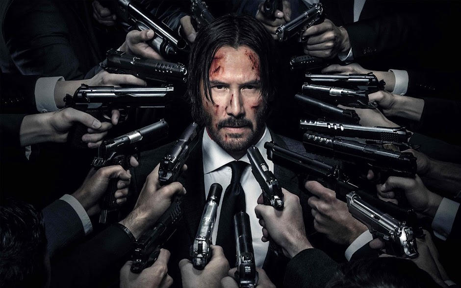 """Revelado detalhes da trama de """"John Wick 3"""""""