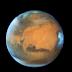 Marte más cerca de la Tierra