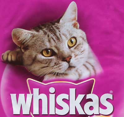 Whiskas Canned Food