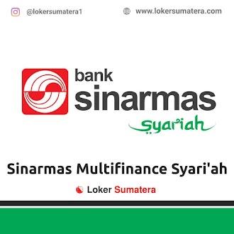 PT. Sinarmas Multifinance Syariah Pekanbaru