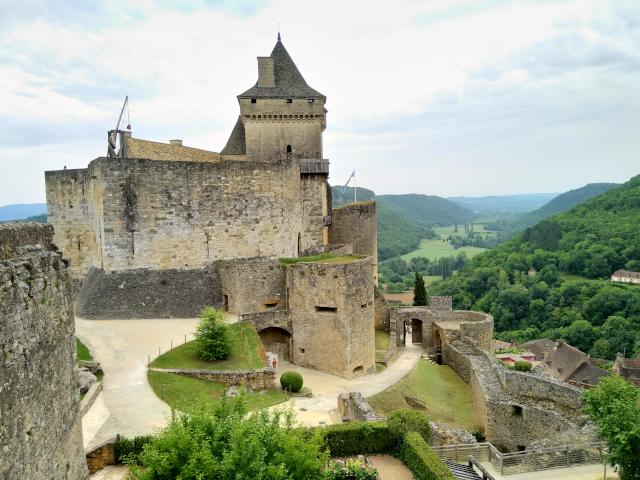 Castell de Castèlnòu