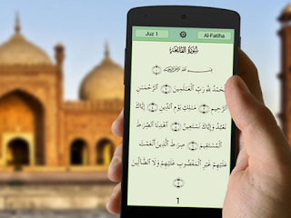 Aplikasi Al Quran Terbaik Untuk Android