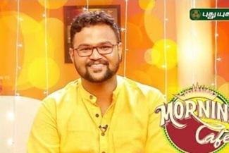 Interview with Playback Singer 'Sathya Prakash'   Vinayagar Chathurthi Special