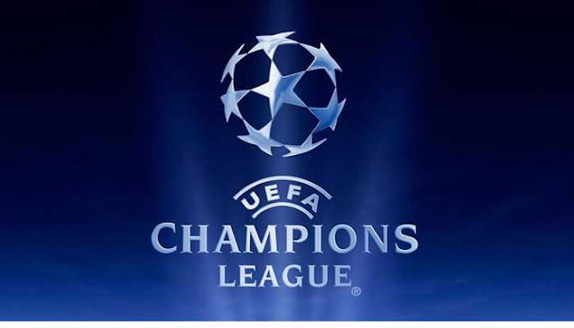 Ini Dia Delapan Tim Perempat Final Liga Champions - Logo Liga Champions
