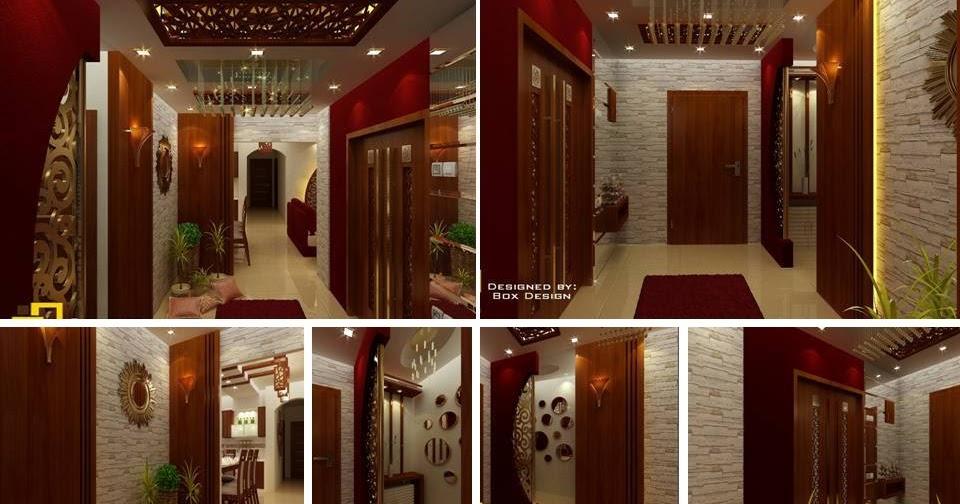 Do It Yourself Home Design: Home Decor: Home Passage Interior Design