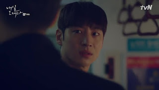 Sinopsis Tomorrow With You Episode 14 - 1