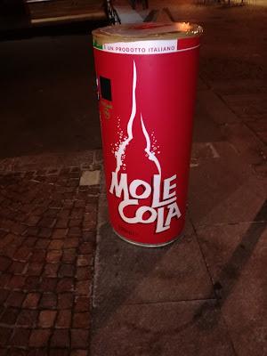 #molecola