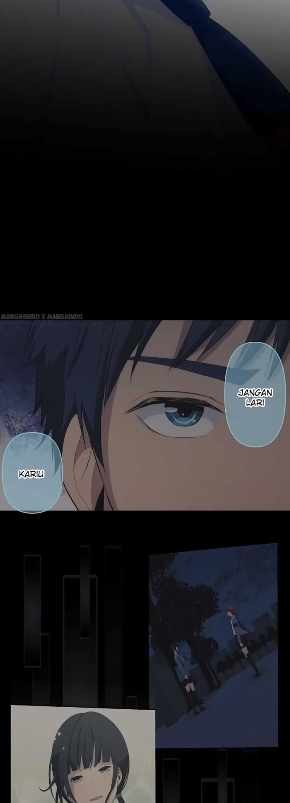 ReLIFE Chapter 145-15